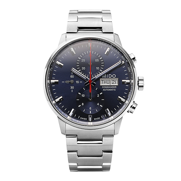 [미도 MIDO] M016.414.11.041.00 (M0164141104100) / COMMANDER II GENT 42.5mm