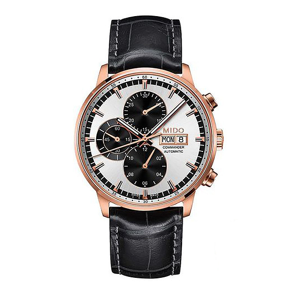 [MIDO 미도] M016.414.36.031.59 (M0164143603159) / 커맨더 2 Commander II GENT 43mm