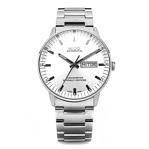 [MIDO 미도] M021.431.11.031.00 (M0214311103100) / COMMANDER II AUTOMATIC 40mm