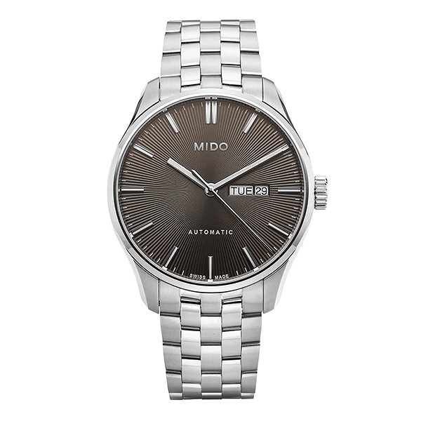 [미도 MIDO] M024.630.11.061.00 (M0246301106100) / 바론첼리 Belluna II Automatic Mens 42.5mm