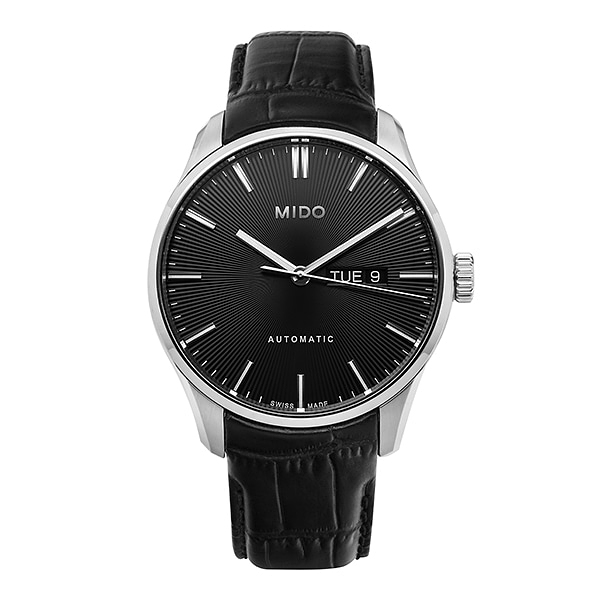 [미도 MIDO] M024.630.16.051.00 (M0246301605100) / 바론첼리 Belluna II Automatic Mens 42.5mm