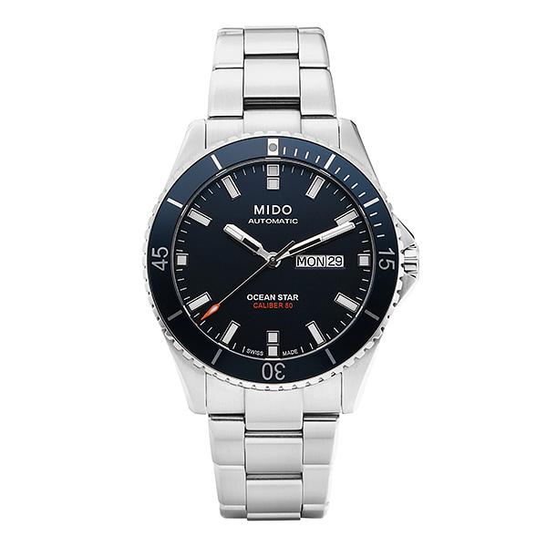[미도 MIDO] M026.430.11.041.00 (M0264301104100) / 오션스타 Ocean Star 신형 Automatic 42.5mm