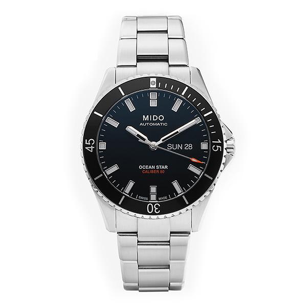 [미도 MIDO] M026.430.11.051.00 (M0264301105100) / 오션스타 Ocean Star 신형 Automatic 42.5mm