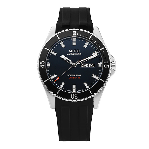 [미도 MIDO] M026.430.17.051.00 (M0264301705100) / 오션스타 Ocean Star Automatic 42.5mm