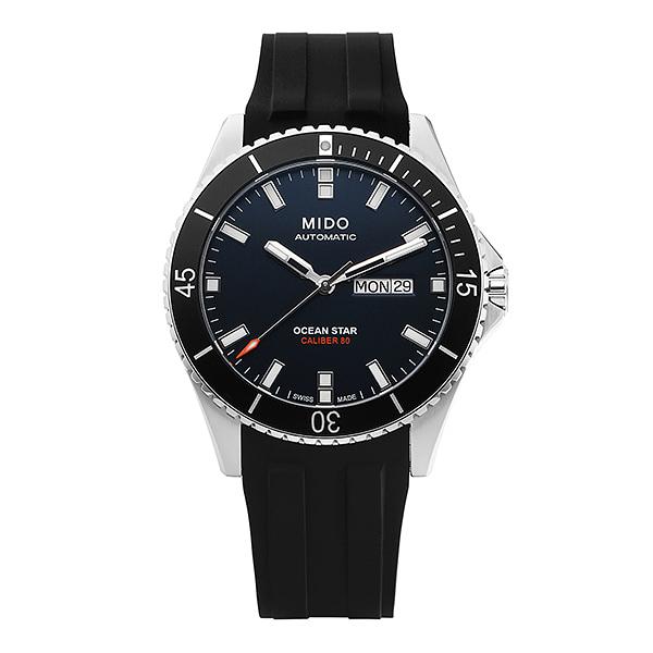 [미도 MIDO] M026.430.17.051.00 (M0264301705100) / 오션스타 Ocean Star Automatic 42.5mm