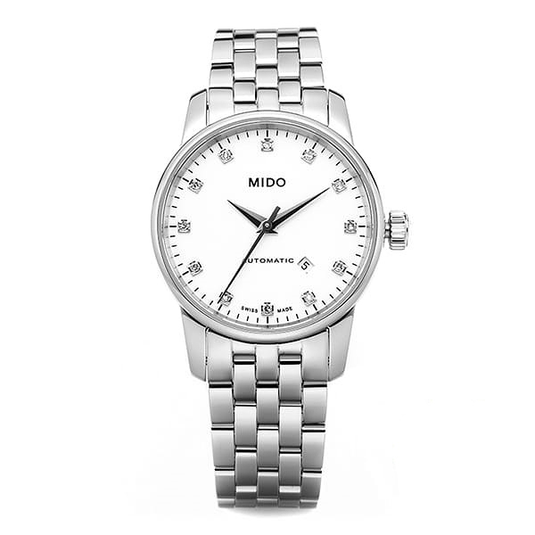 [MIDO 미도] M7600.4.66.1 (M76004661) / BARONCELLI AUTOMATIC 29mm