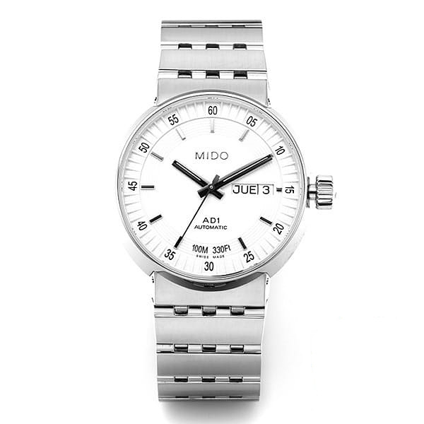 8월-) [MIDO 미도] M8330.4.11.13 (M833041113) / All DIAL AUTOMATIC 38mm
