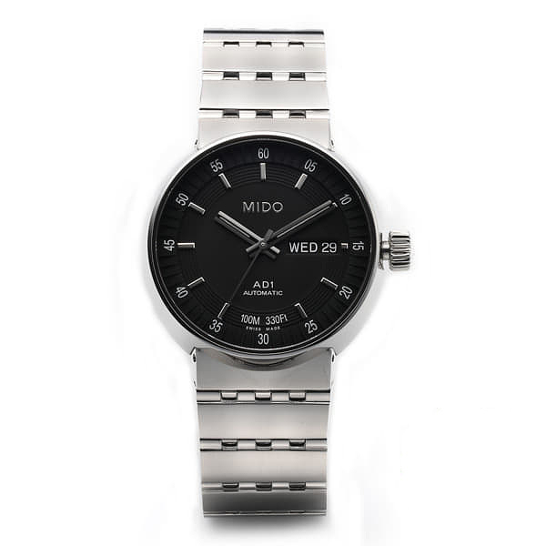 [MIDO 미도] M8330.4.18.13.80 (M83304181380) / All DIAL AUTOMATIC 38mm