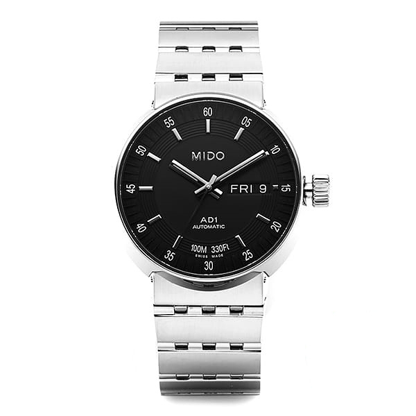 [MIDO 미도] M8330.4.18.13.80 (M83304181380) (M8330.4.18.13) / All DIAL AUTOMATIC 38mm