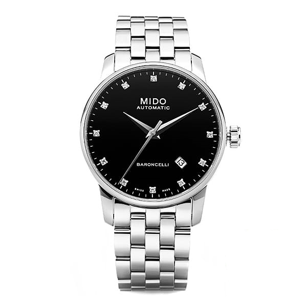 [MIDO 미도] M8600.4.68.1 (M86004681) / BARONCELLI AUTOMATIC 38mm