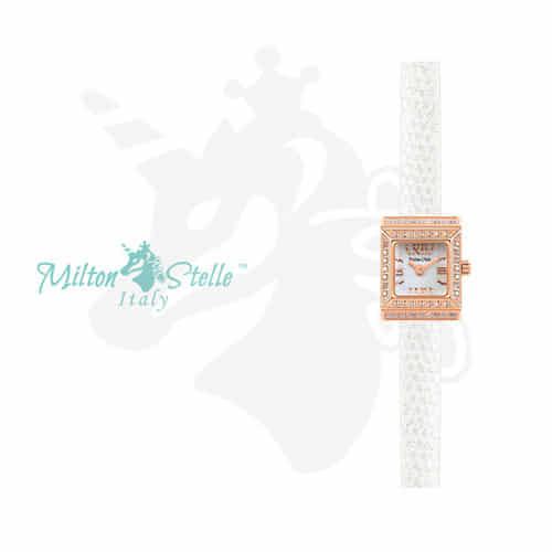 [밀튼스텔리시계 MILTONSTELLE] MS-132R 슈 시계 [한국본사정품]