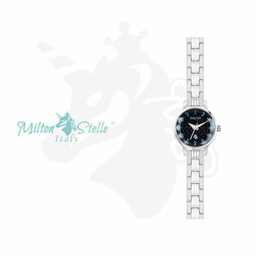 5월-) [밀튼스텔리시계 MILTONSTELLE] MS-133MS 여성 메탈시계 [한국본사정품]