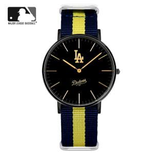 [엠엘비 MLB] MLB3040LA-BK