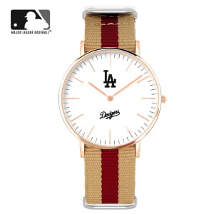 [엠엘비 MLB] MLB3040LA-RG