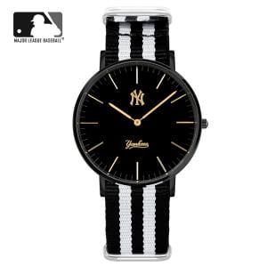 [엠엘비 MLB] MLB3040NY-BK