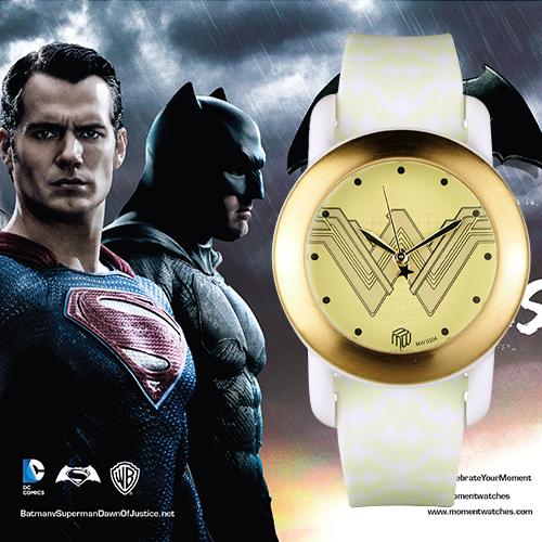[모먼트워치시계 MOMENTS] MW0104 원더우먼 히어로 컬렉션 / 서현진시계 36mm