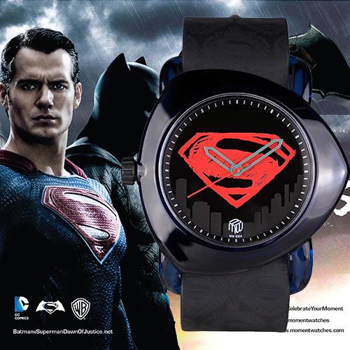 [모먼트워치시계 MOMENTS] MW0304 슈퍼맨이 돌아왔다 이동국 / 정지훈(비)시계 47mm