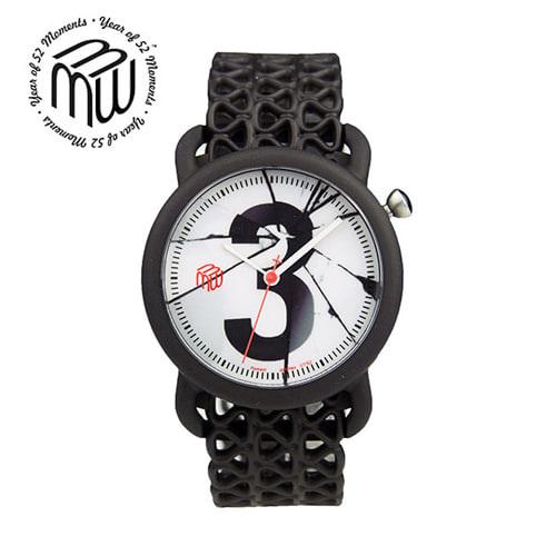 [모먼트워치시계 MOMENTS] MW0752B 고교처세왕 서인국 시계 40mm