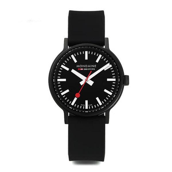 [몬데인시계 MONDAINE] A512.30358.64SPB 41mm / Mondaine stop2go