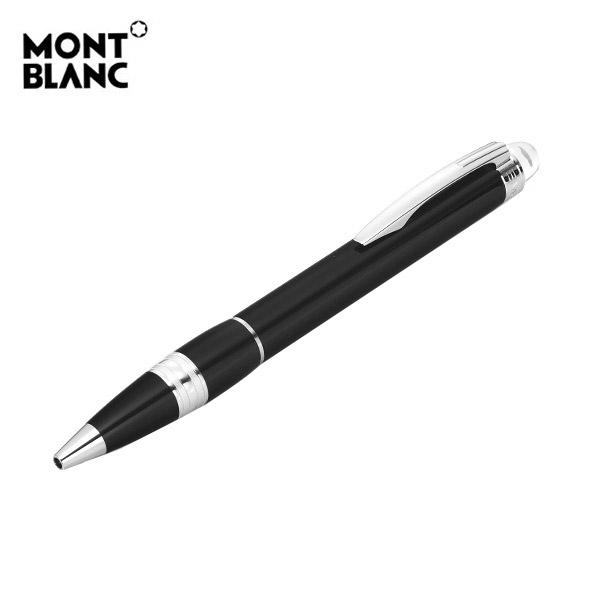 [몽블랑 MONTBLANC] 105657 25690 / 스타워커 미드나잇 블랙 볼펜