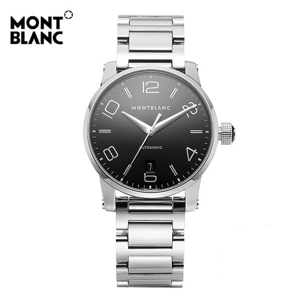 [몽블랑 MONTBLANC] 105962 / 타임워커 TimeWalker Automatic 남성용 39mm