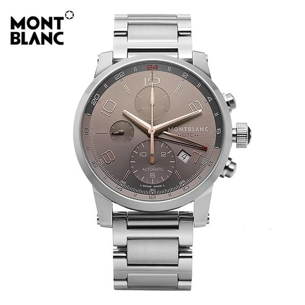 [몽블랑 MONTBLANC] 107303 / 타임워커 TimeWalker Automatic 남성용 43mm
