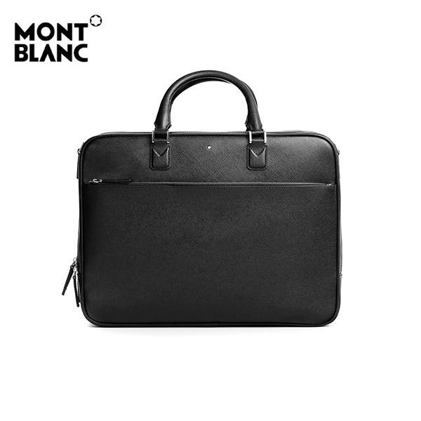 [몽블랑 MONTBLANC] 113180 / 사토리얼 서류가방 라지