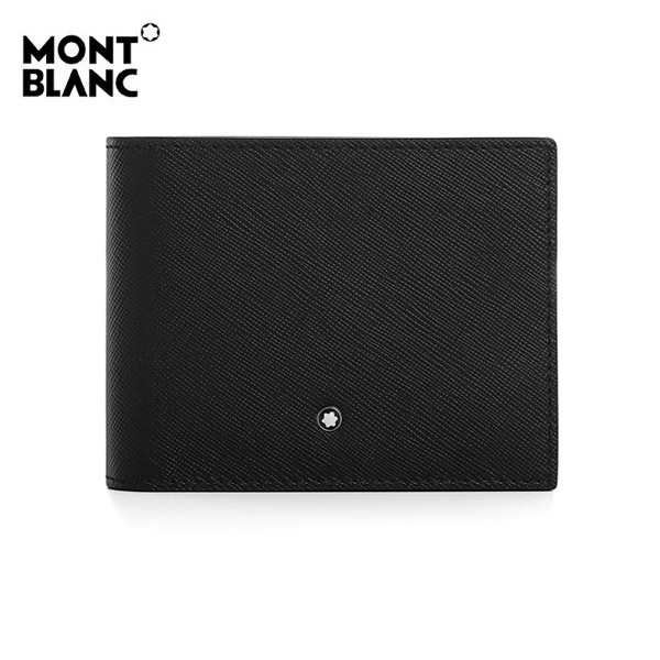 [몽블랑 MONTBLANC] 113221 / 사토리얼 4cc 머니클립