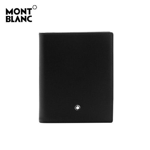 [몽블랑 MONTBLANC] 15499 / 마이스터스튁 5cc 여권 반지갑