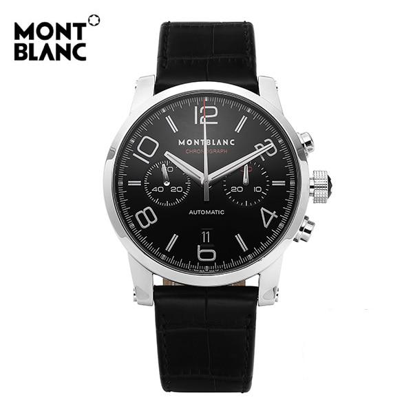 [몽블랑 MONTBLANC] 36973 / 타임워커 TimeWalker Automatic 남성용 43mm