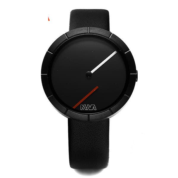 [나바디자인 NAVA DESIGN] O425N / Time Tempo Libero Unisex 36mm