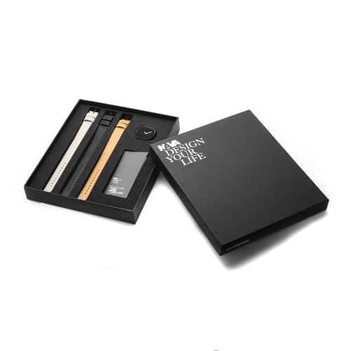 [나바디자인 NAVA DESIGN] O480G-BLACK Stone 스톤 (42mm)