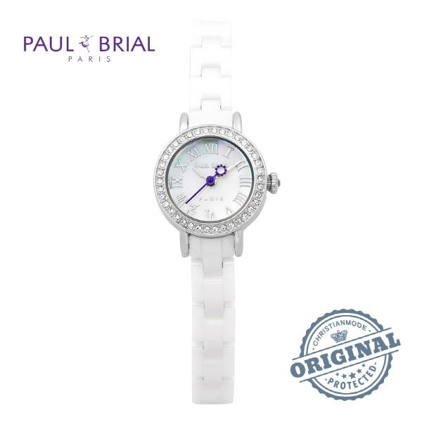 [폴브리알시계 PAULBRIAL] PB8002WSS_R