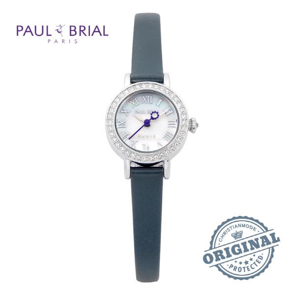 [폴브리알시계 PAULBRIAL] PB8002WTNV_R