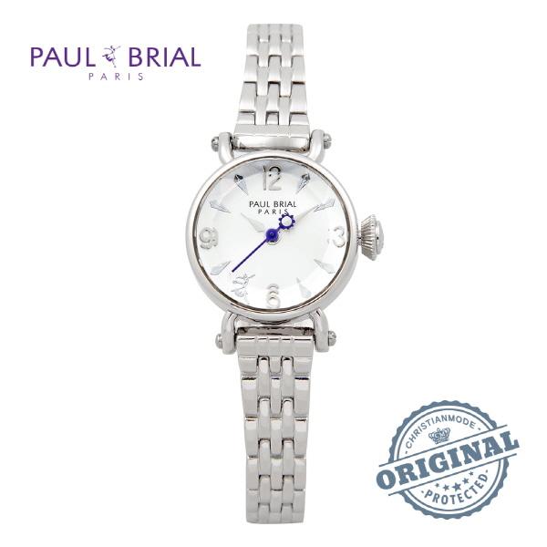 5월-) [폴브리알시계 PAULBRIAL] PB8003_WS EXID 하니시계