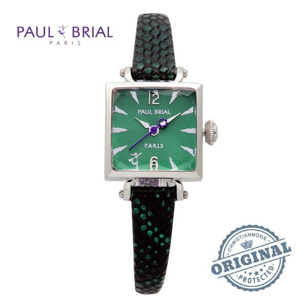 5월-) [폴브리알시계 PAULBRIAL] PB8007GNGNBK 전인화 시계