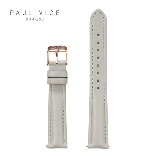 [폴바이스 PAULVICE] PV401GR Emma Collection Strap - Gray 엠마 컬렉션 스트랩