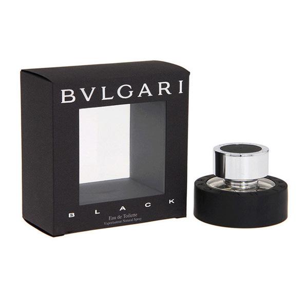 [불가리 향수 BULGARI] 불가리 블랙 40ml
