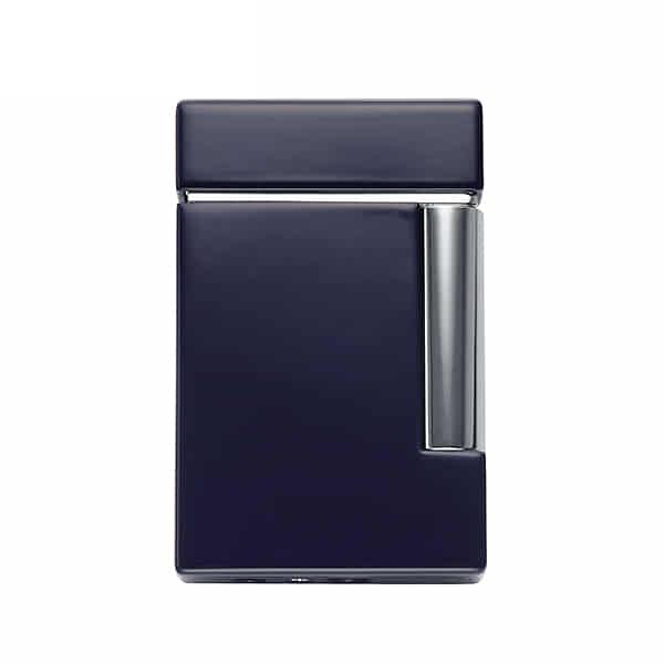 [듀퐁 S.T.DUPONT] 25104 / 라인8 블루 Ligne8 Chrome Finish Lighter