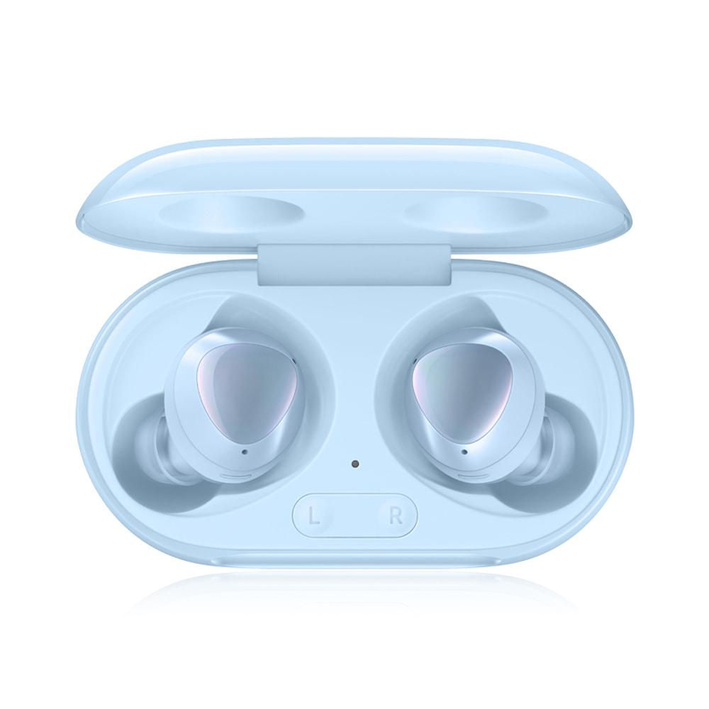 [삼성 SAMSUNG] 갤럭시 버즈+ (2세대) 블루 SM-R175N_BL 타임메카