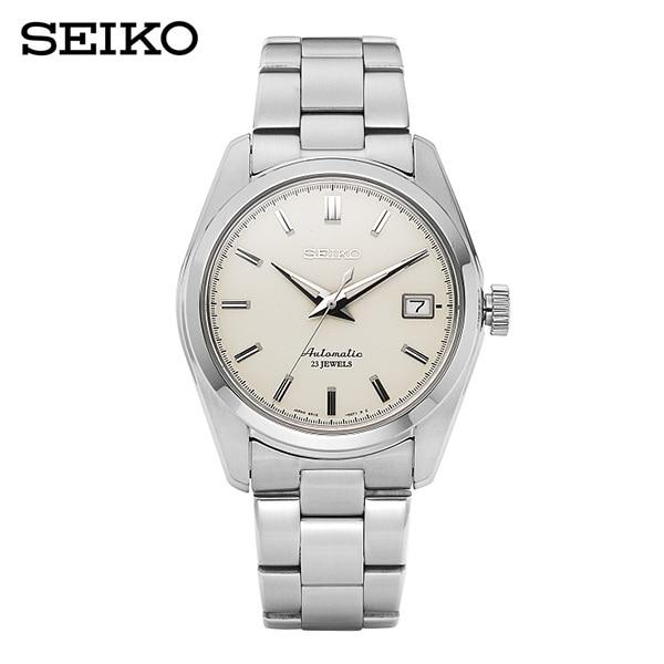 9월-) [세이코 SEIKO] SARB035 / 메카니컬 스탠다드 오토매틱 Mechanical Automatic 38mm