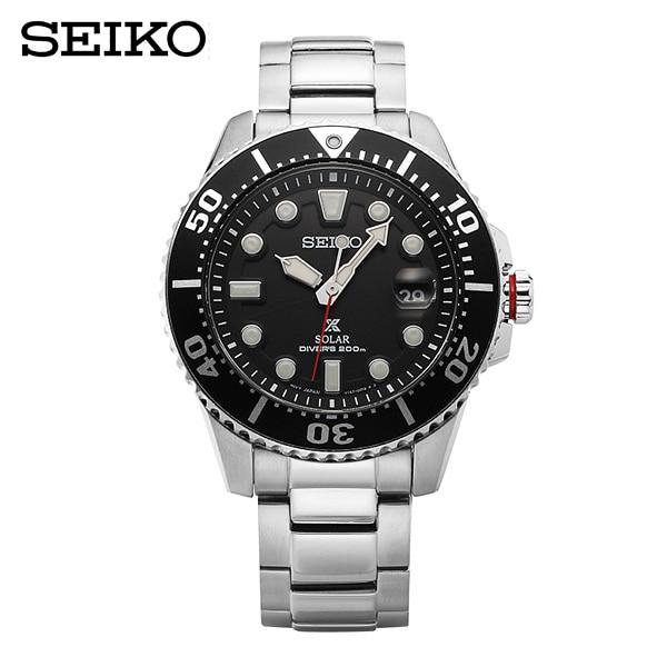 [세이코 SEIKO] SNE437P1 / 프로스펙스 Prospex Solar 43.5mm
