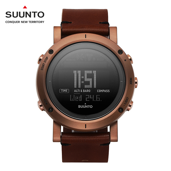 [순토시계 SUUNTO] SS021213000 ESSENTIAL COPPER 에센셜 쿠퍼 49mm