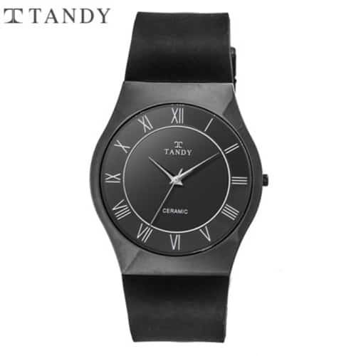 [탠디시계 TANDY] T9901-BK [한국본사정품]