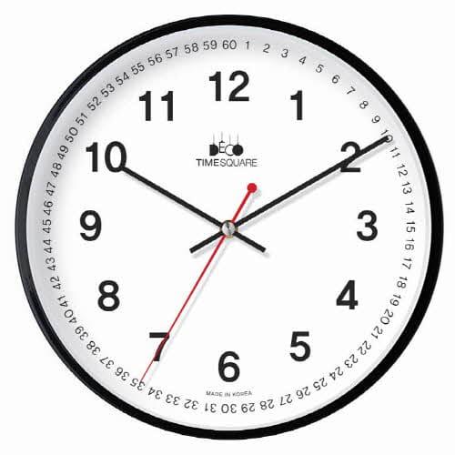 [타임스퀘어시계 TIMESQUARE] CN-250DB
