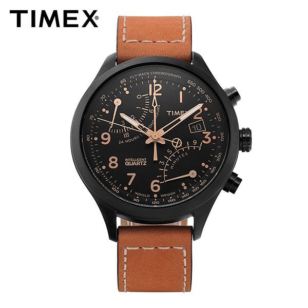 [타이맥스시계 TIMEX] T2N700 다빈치 / 44mm 인텔리전트