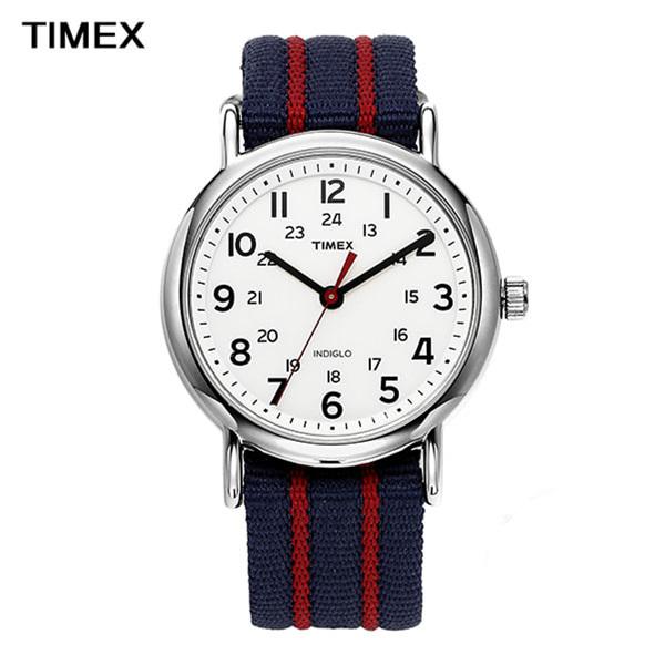 [타이맥스시계 TIMEX] T2N747 / 위켄더 WEEKENDER 38mm