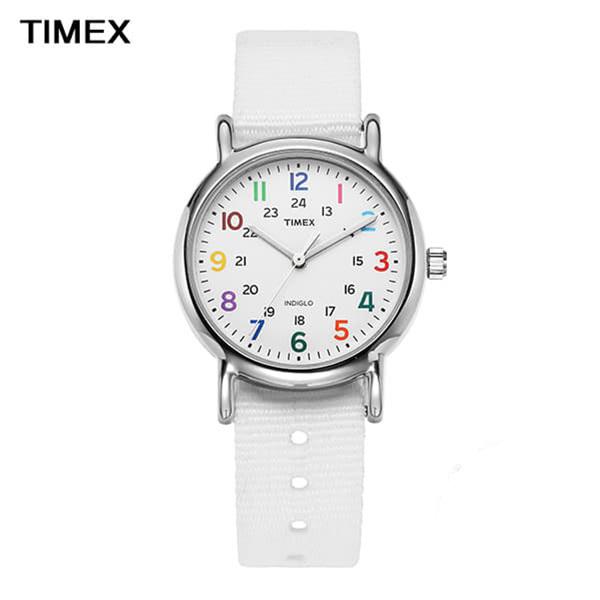 [타이맥스시계 TIMEX] T2N837 / 위켄더 WEEKENDER 31mm