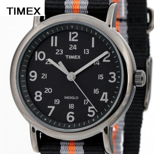 [타이맥스시계 TIMEX] T2N892 / 위켄더 WEEKENDER 38mm
