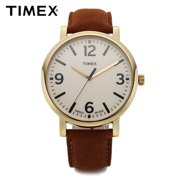 [타이맥스시계 TIMEX] T2P527 / 42mm 인디글로라이트